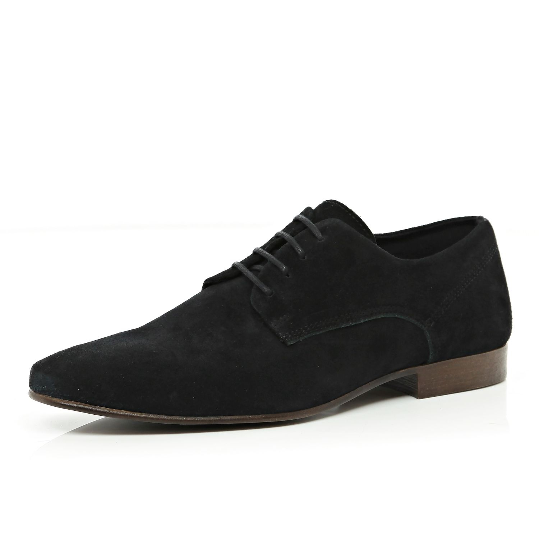 Asos River Island Black Shoes