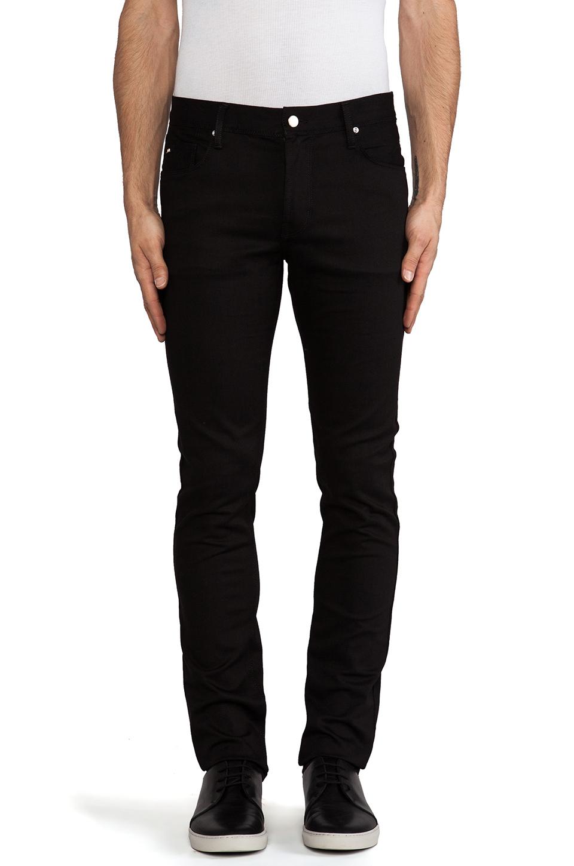 Denim - Pantalon En Denim J.lindeberg ILgiSW