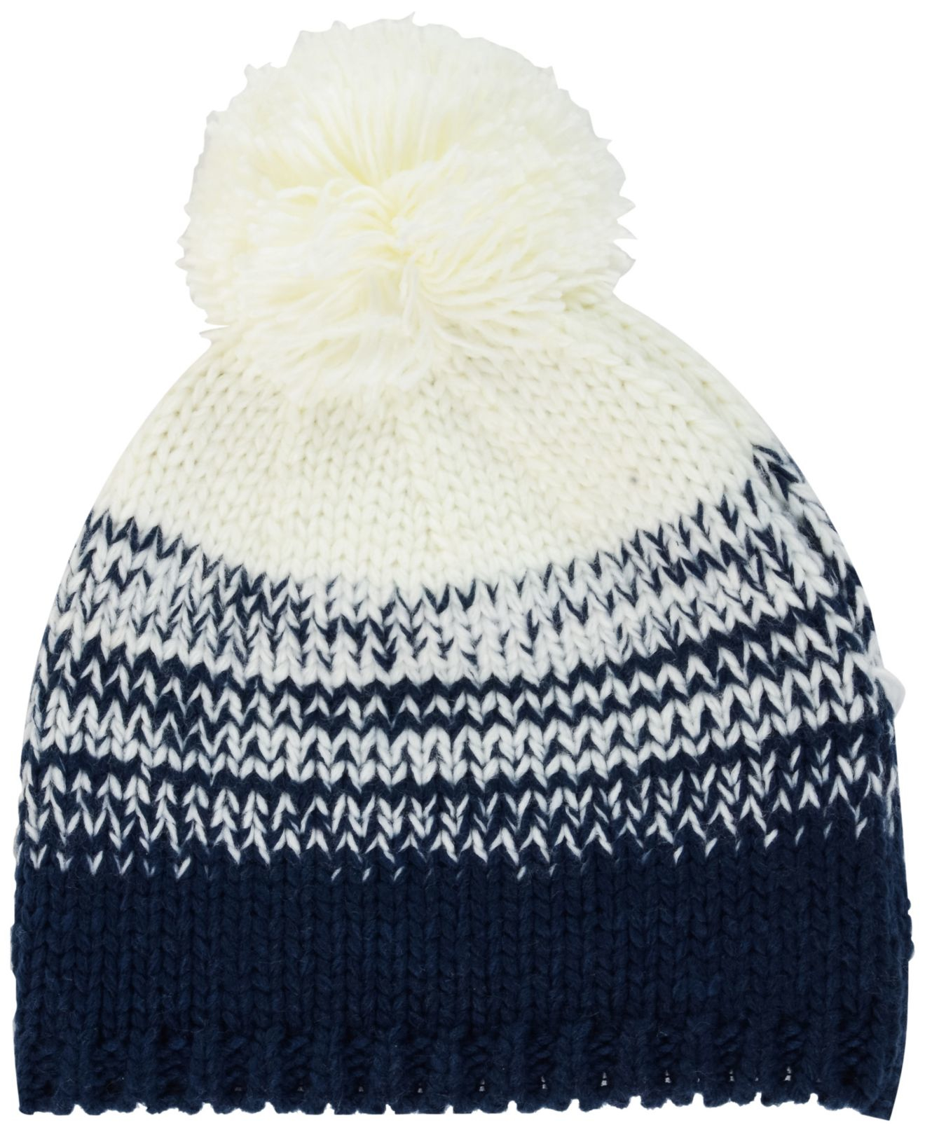 68a0e239099 ... amazon lyst ktz womens new england patriots polar dust knit hat in  white 8ce5a 38e35