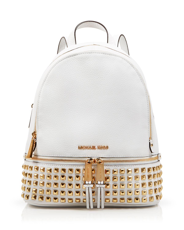 MICHAEL Michael Kors Backpack - Bloomingdale'S Exclusive ...