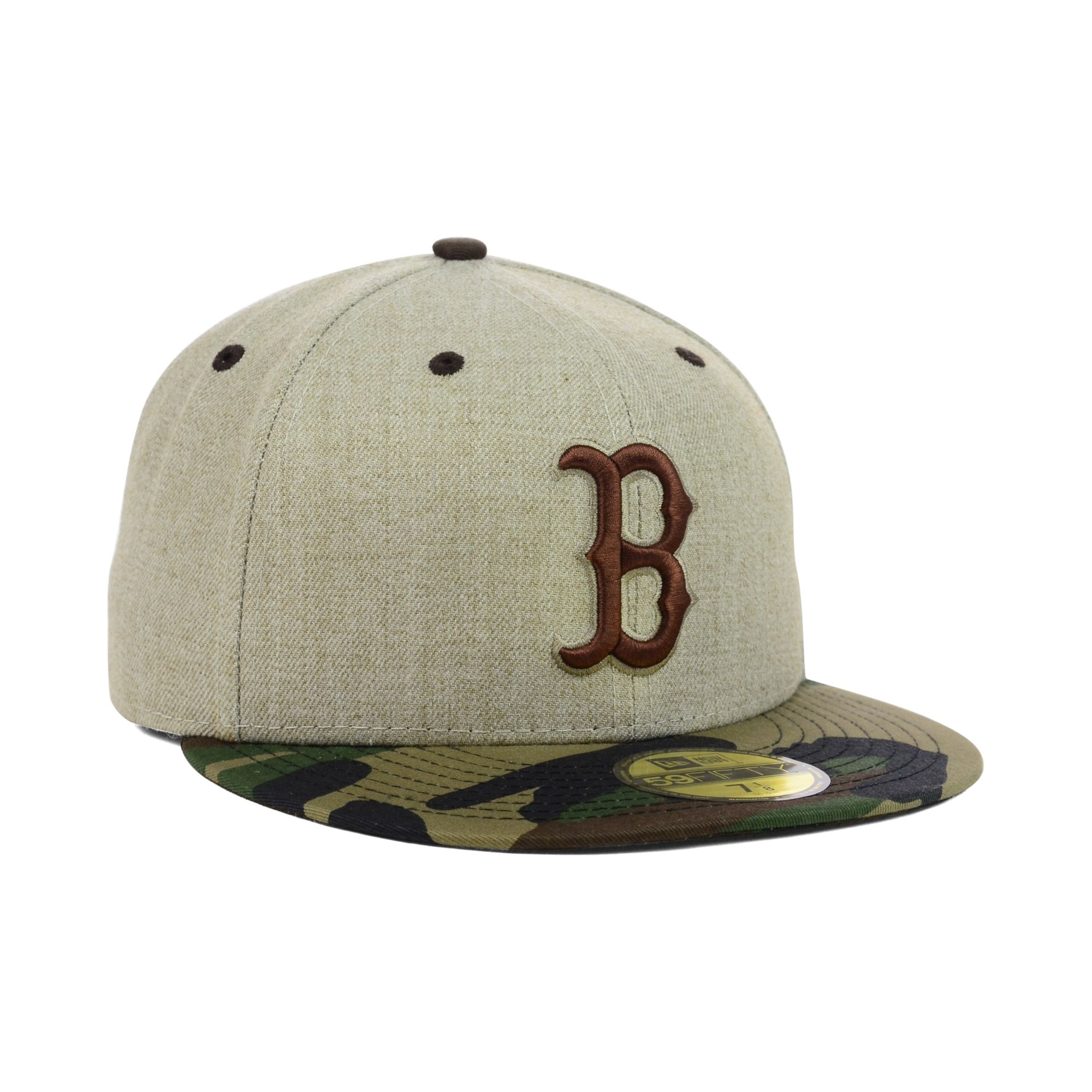 super popular 426a3 45f5e ... clearance lyst ktz boston red sox heather mashup 59fifty cap in natural  for men 97d1b ce7d2 new zealand gray mashup 59fifty new era mlb ...