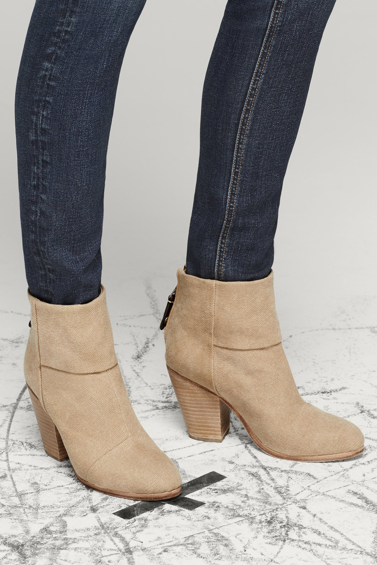 e264f7f3b Gallery. Women's Rag & Bone Newbury Ankle Boots