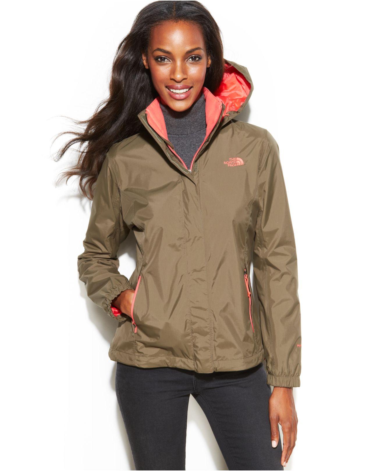 Macys womens jackets