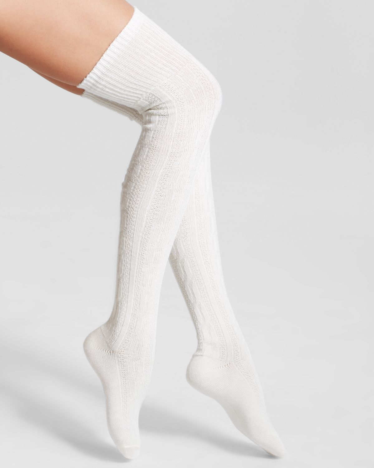 Shop for knee high white socks online at Target. Free shipping on purchases over $35 and save 5% every day with your Target REDcard.