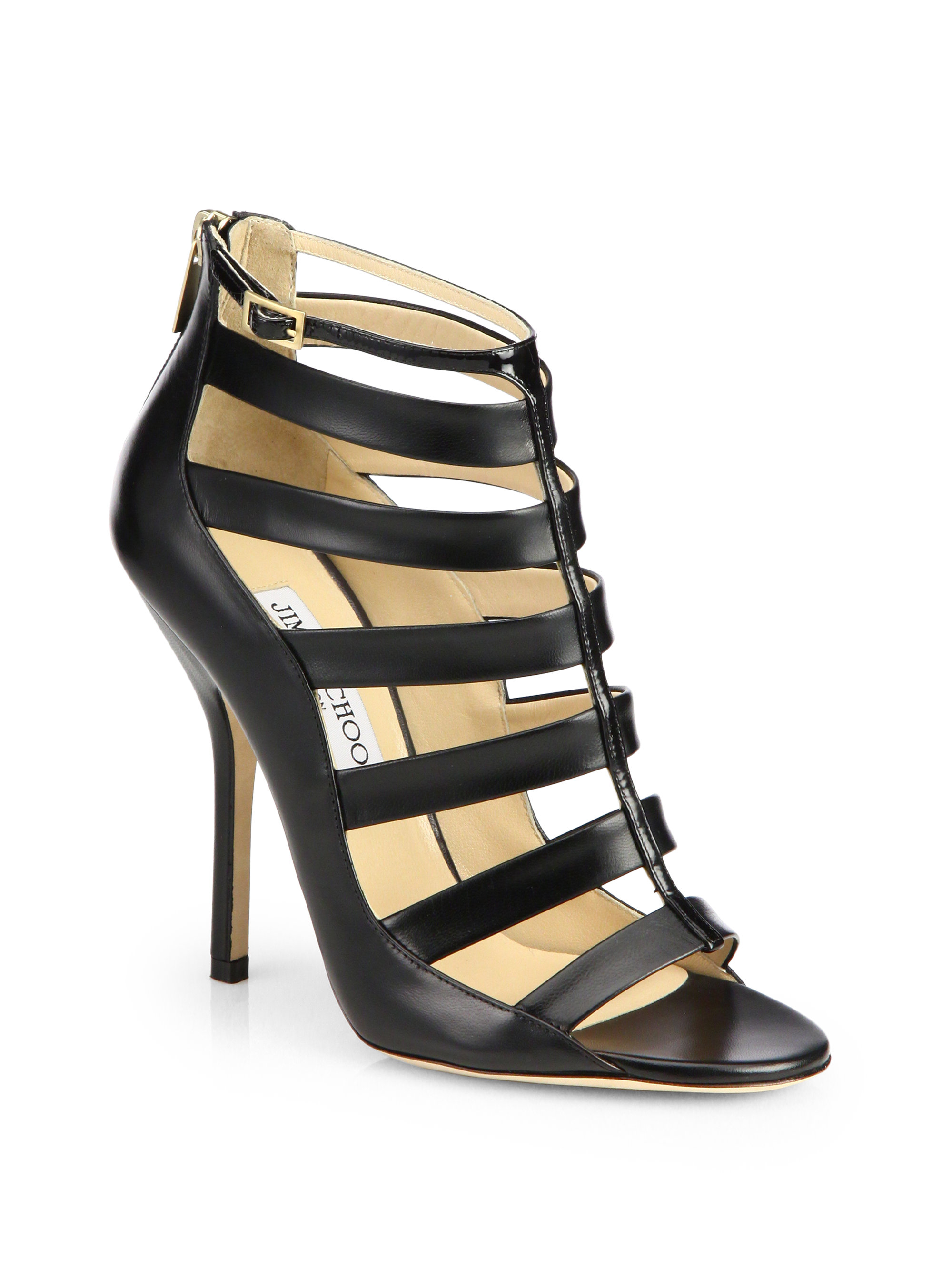 Shop BCBGeneration Elle Strappy Booties online at distrib-wq9rfuqq.tk Your look commands attention in these ultra-strappy and chic Elle dress booties from BCBGeneration that add eye-catching height with a 2/5(1).