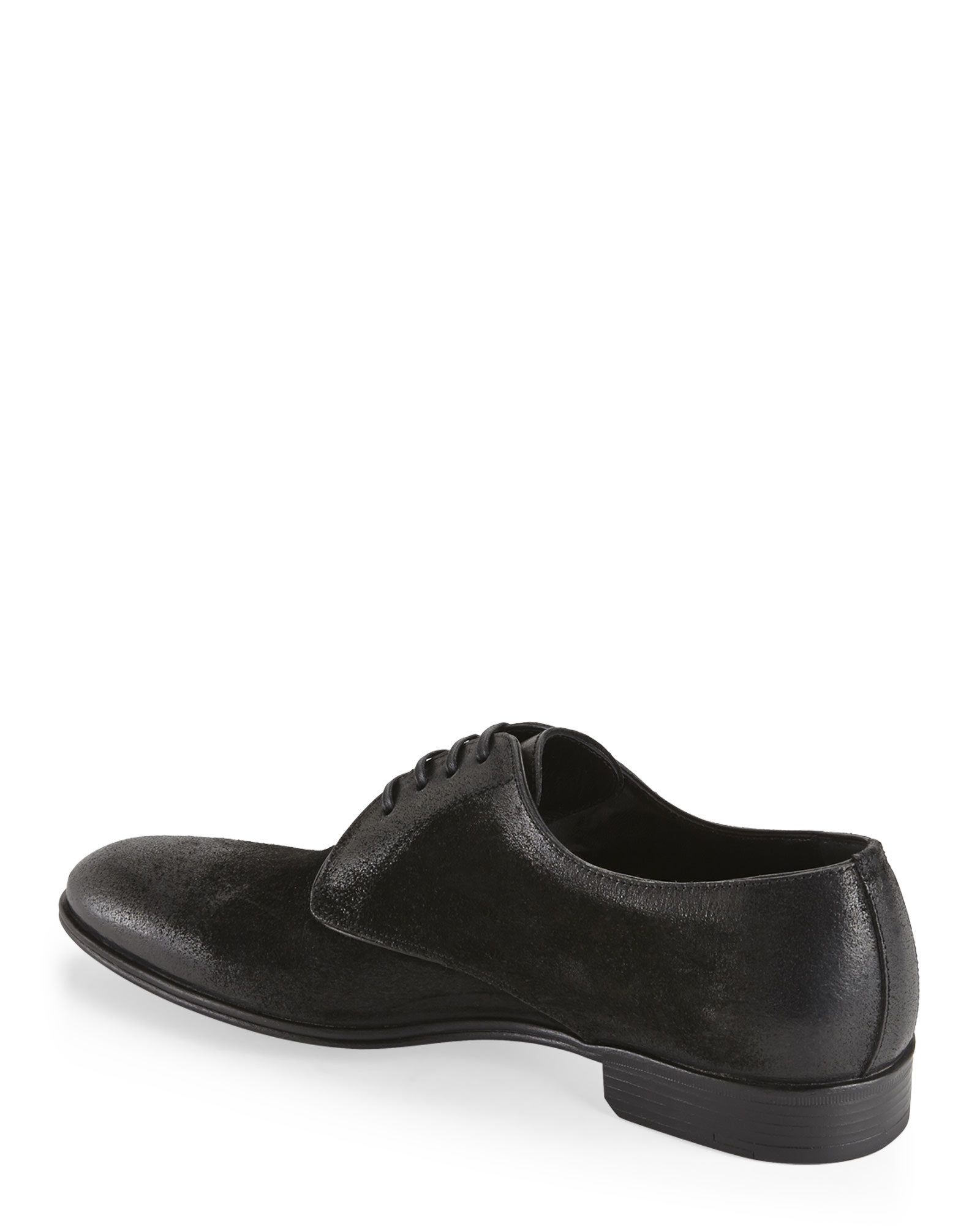 Dolce & Gabbana distressed derby shoes discount popular discount top quality lowest price for sale sale Cheapest DYUZmZ78eU