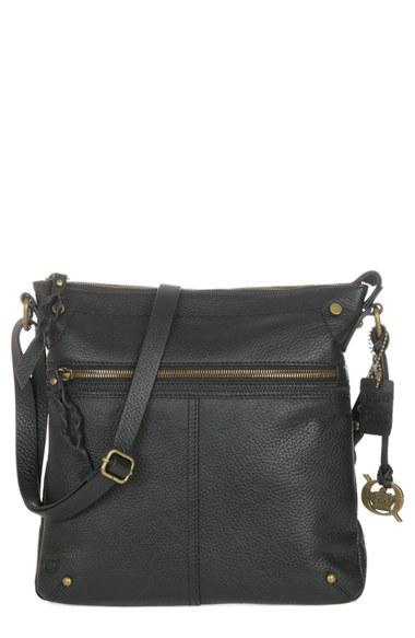 bb7764ca672 Lyst - Born 'barkham' Crossbody Bag in Black
