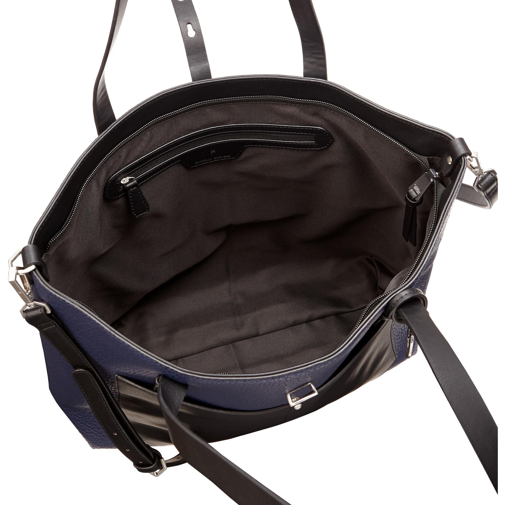 Fiorelli Austyn Tote Bag in Navy (Blue)