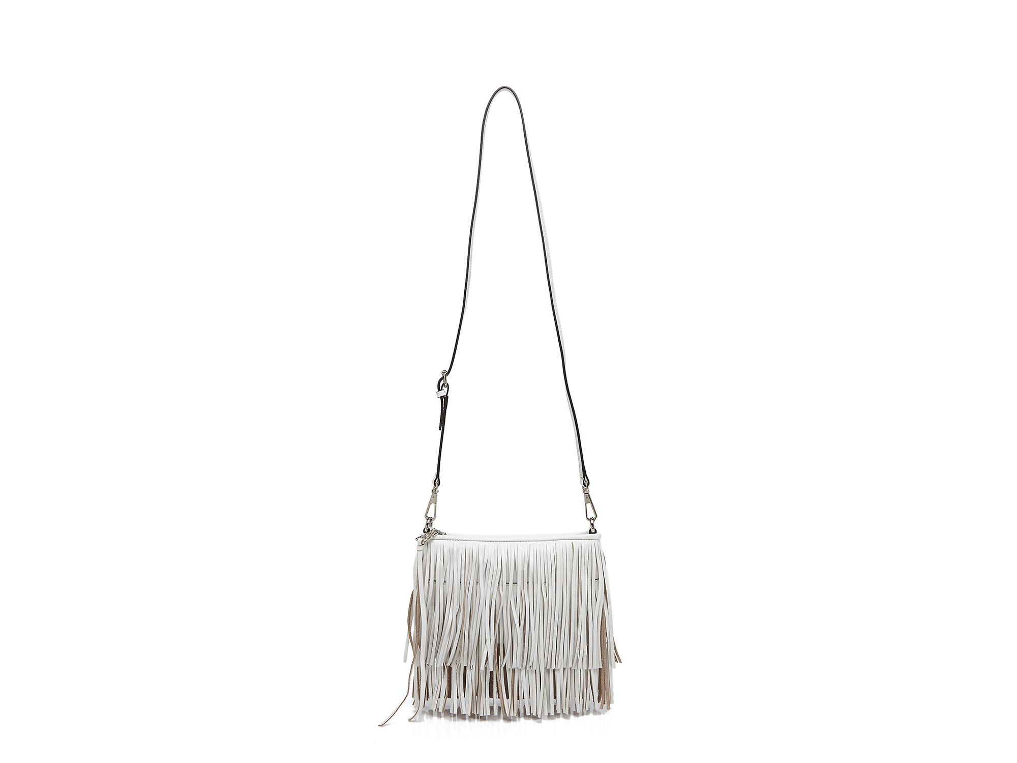 Gallery. Previously sold at  Bloomingdale s · Women s Fringed Bags db613bdddc2d3