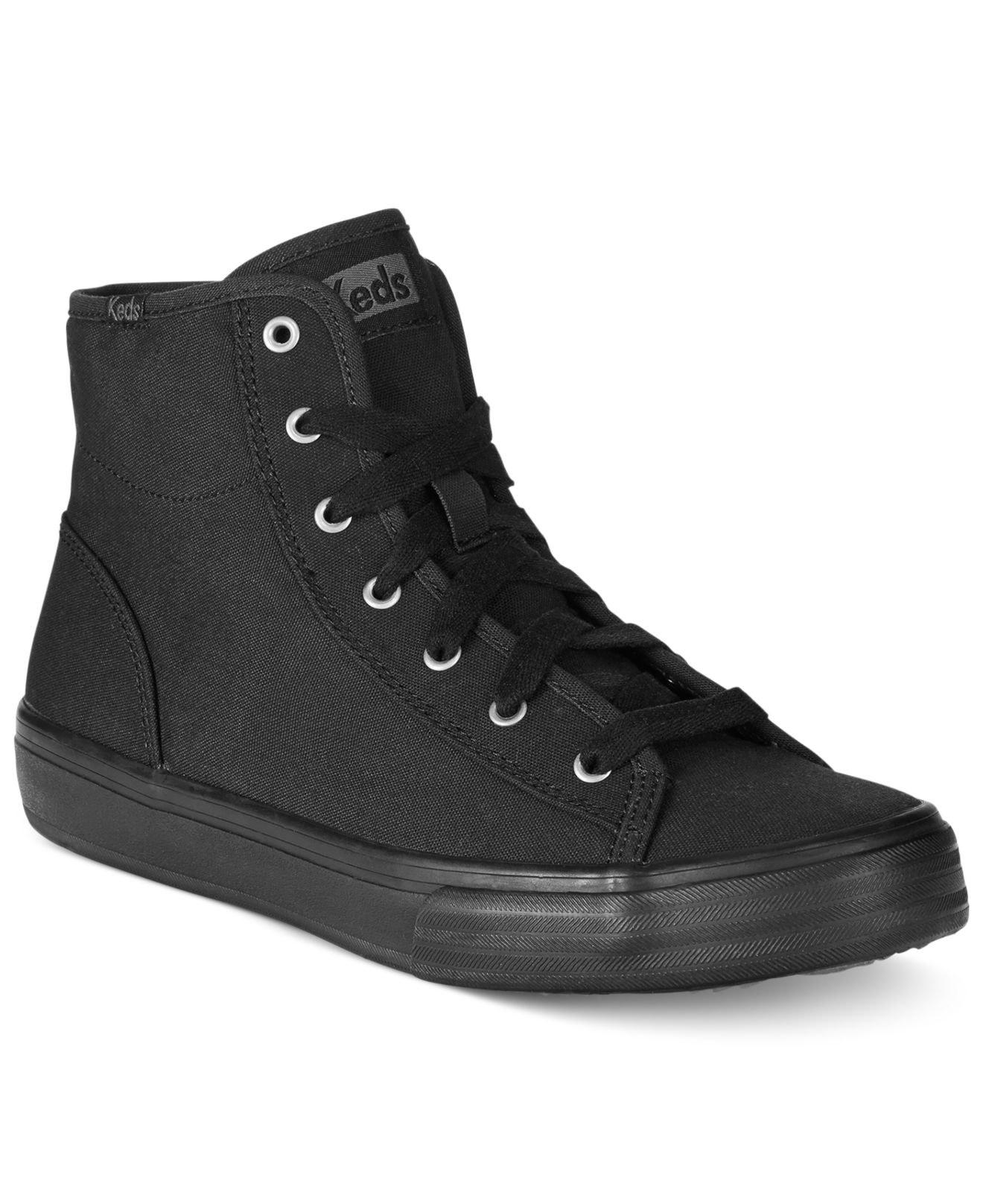 black high top keds Shop Clothing
