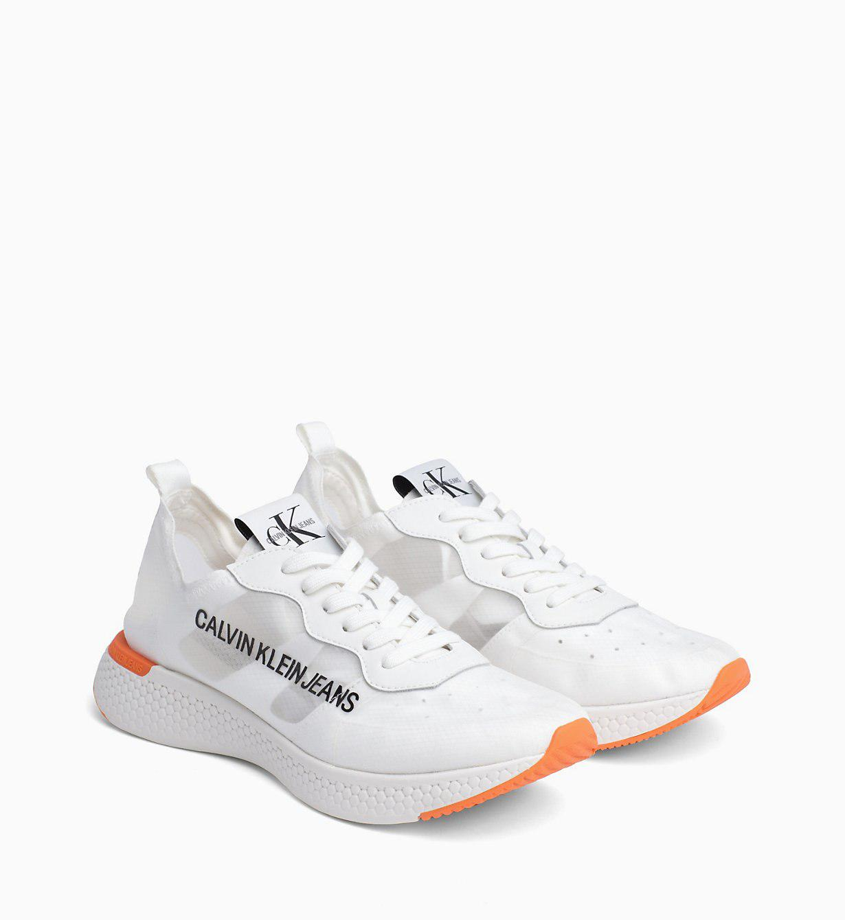 Calvin Klein Synthetic Alban Sneaker in