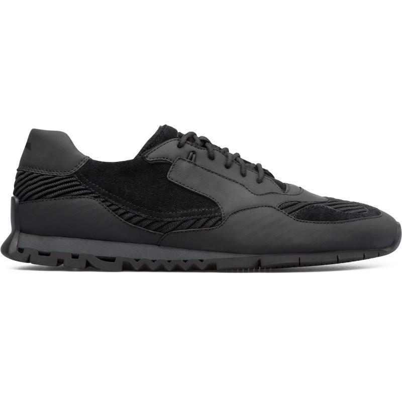 bb69c8b5404 Lyst - Sneakers Camper de hombre de color Negro
