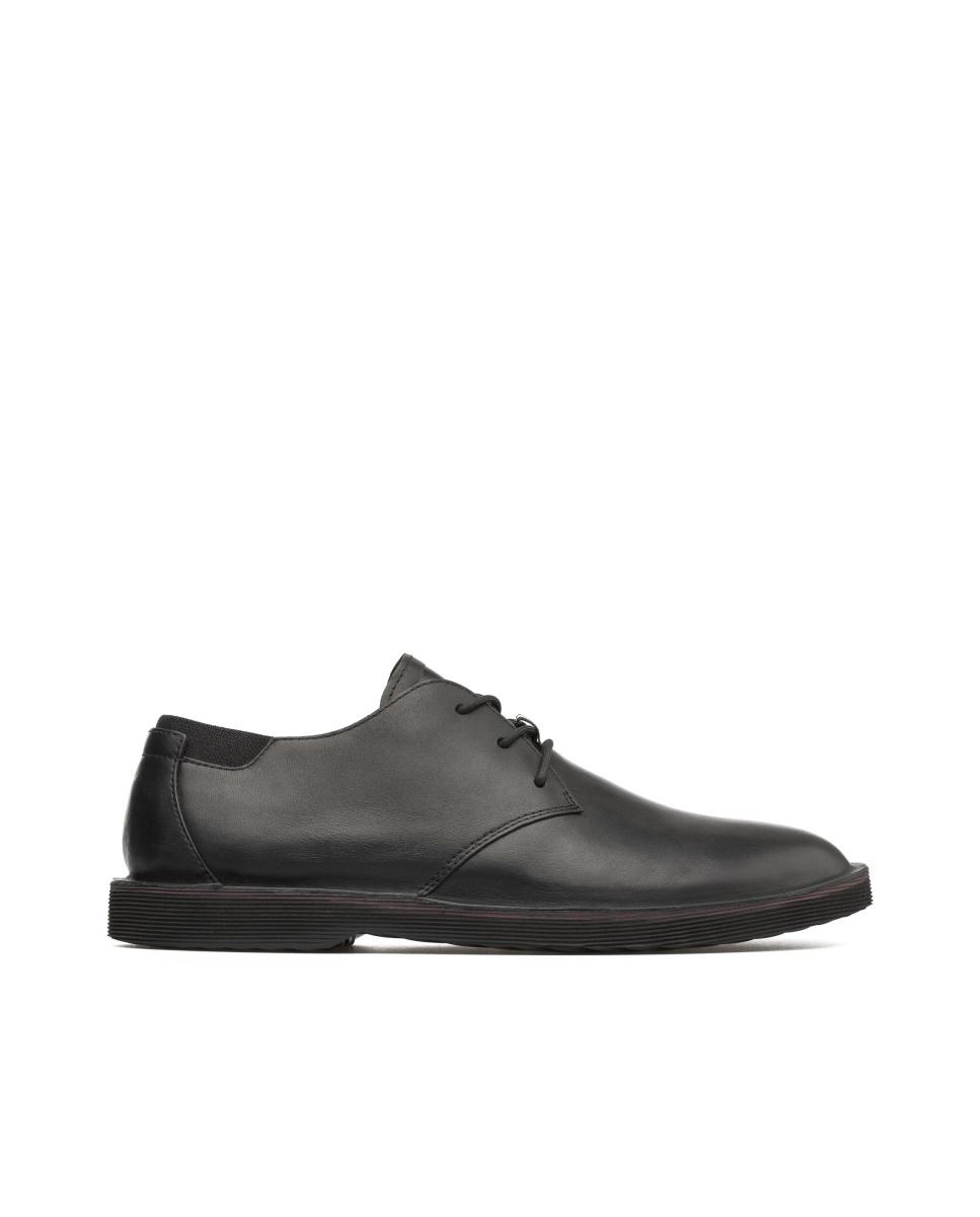 Camper Men S Shoes On White Platform