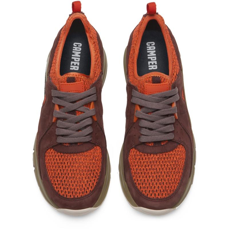 Camper Rubber Drift Sneakers