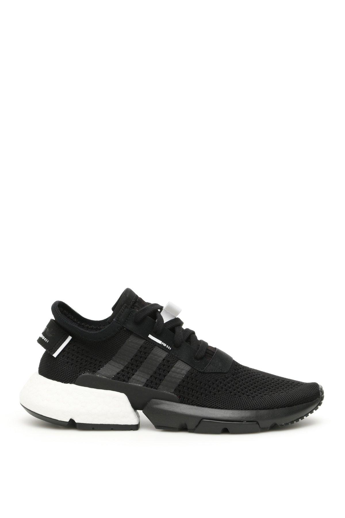 adidas Pod-s3.1 Shoes in Black for Men - Lyst