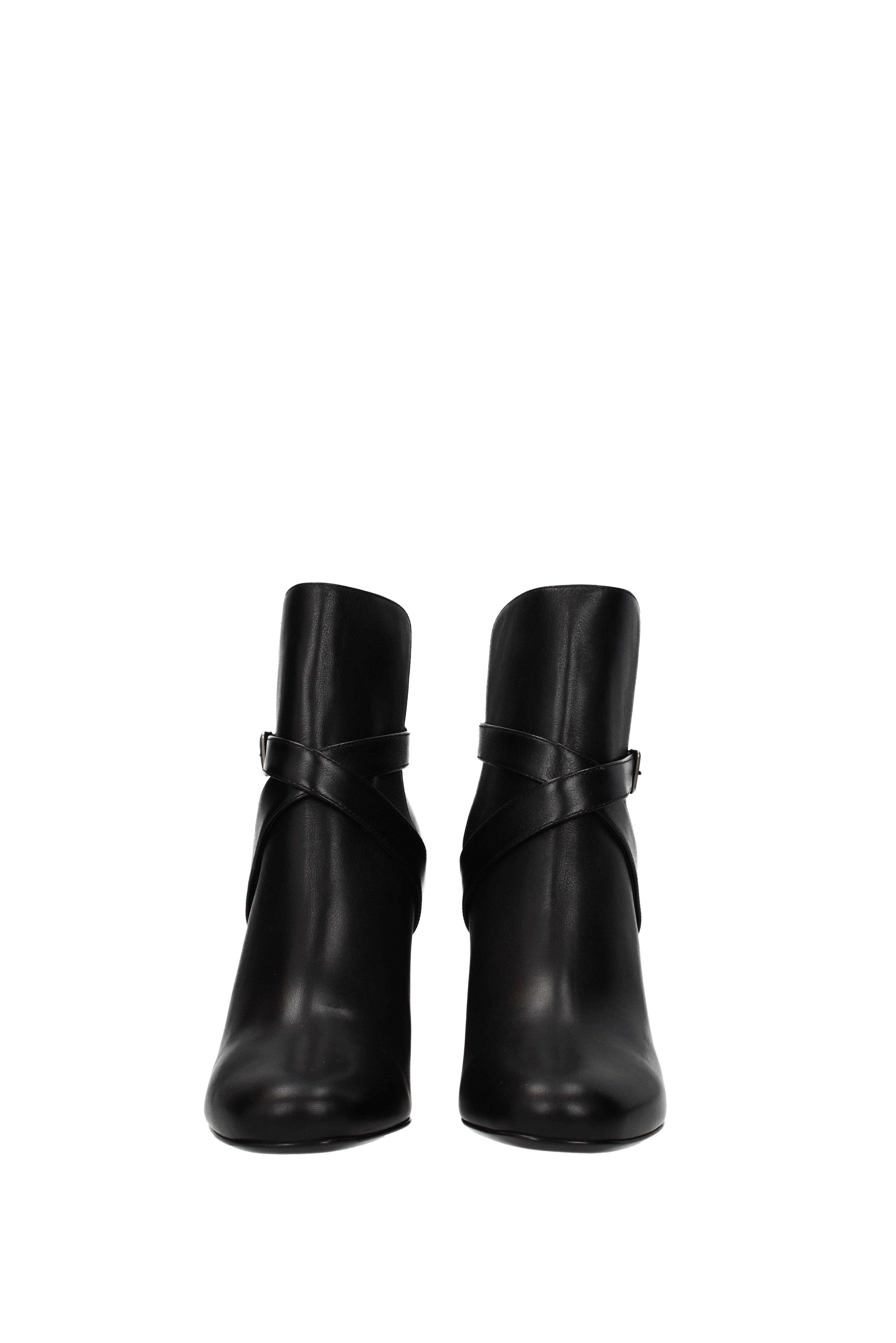 b81fe7ad2f6 Ankle Boots Women Black