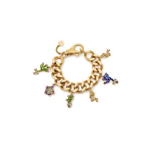 Casadei By Ilenia Corti in Gold (Metallic)