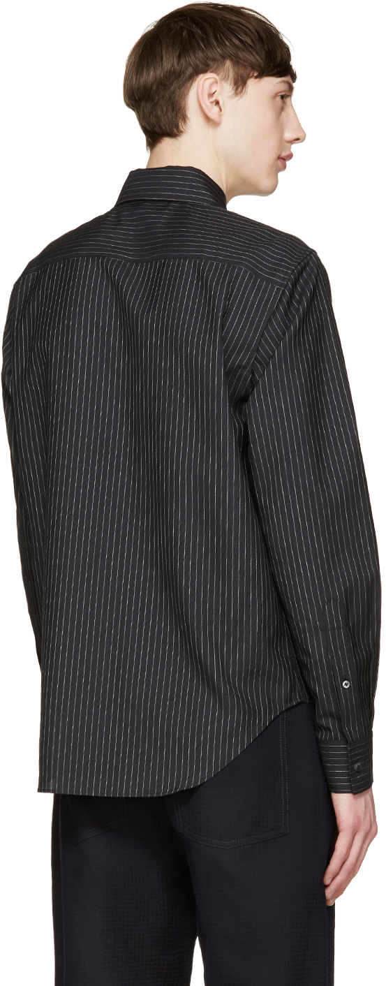 Black pinstripe shirts are the much deemed products of the industry and undoubtedly our theme of 'any occasion any kind' best suits these shirts. When looking for excellent black pinstripe shirts and whole lot of varieties in mens suits, consider thritingetqay.cf for the high-quality services.