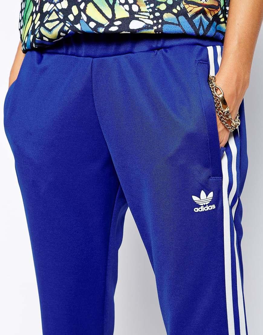 3 Stripe Sweat Pants