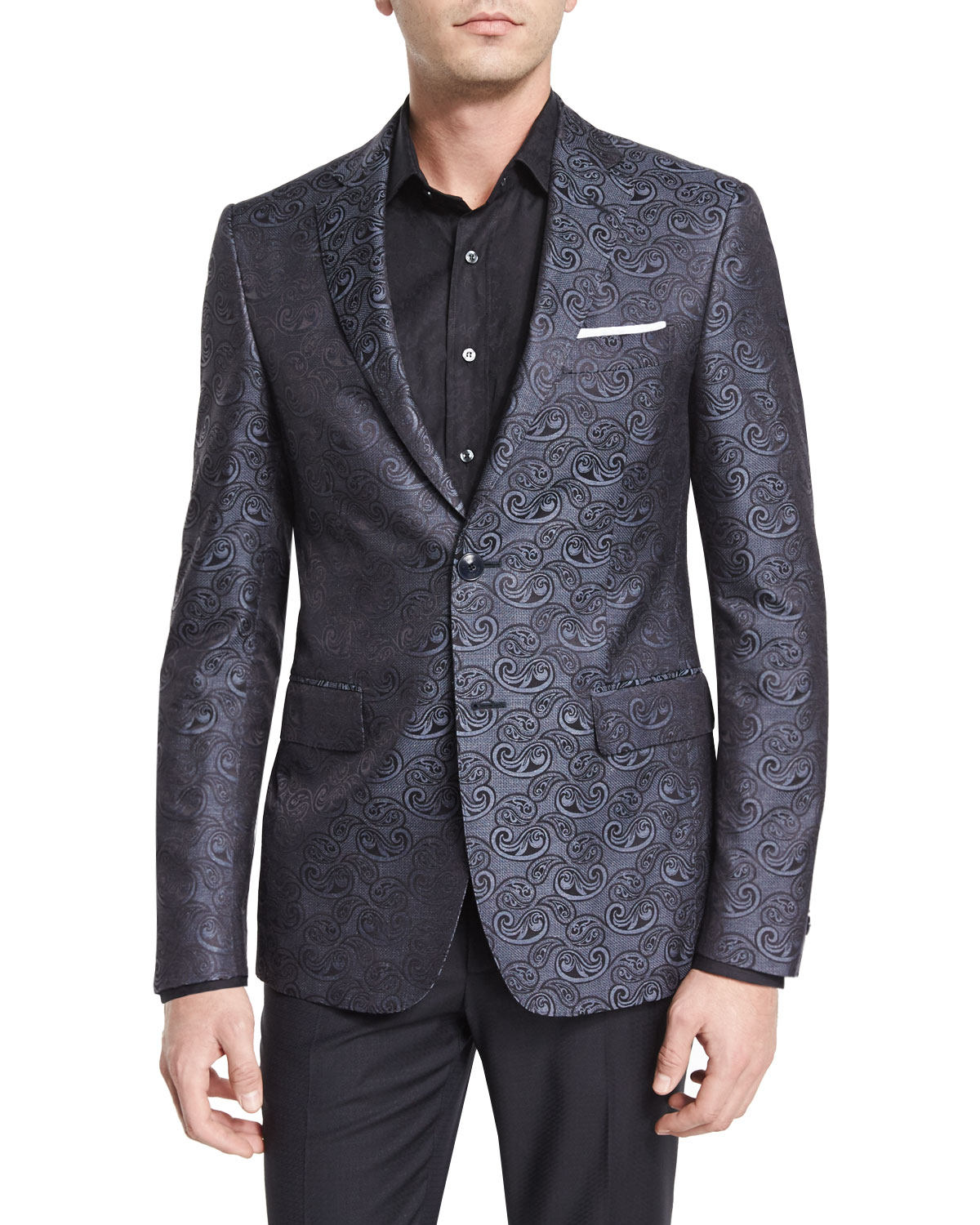 paisley men Review for men's banquet paisley vest the vest looks even better than the picture and our bartenders look great in them, they love them and their tips are improving there are no questions or answers for this item.