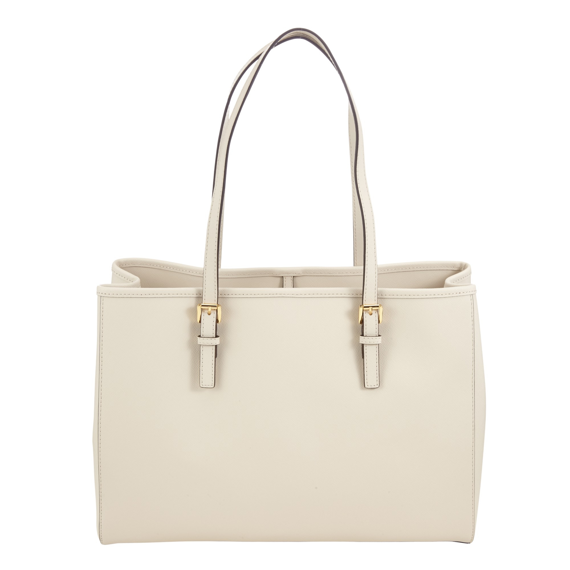 fdad475e999d ... Michael Michael Kors Jet Set Eastwest Large Leather Tote Bag reputable  site 471f1 afac8 ...