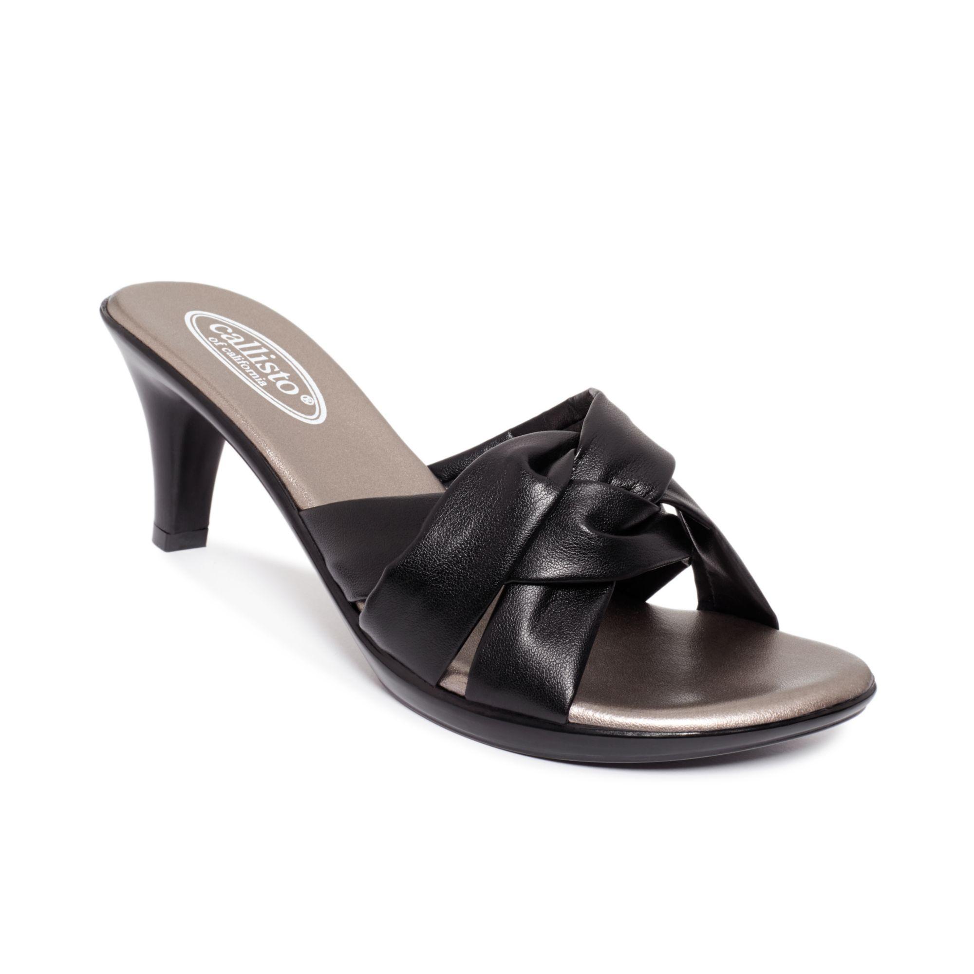 Callisto Women S Shoes