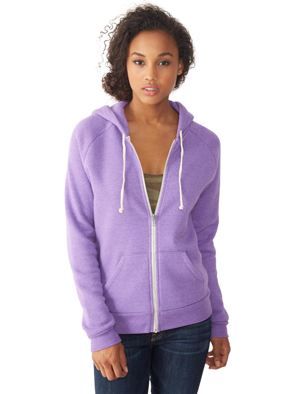 Alternative apparel hoodies