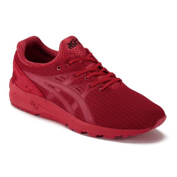 Asics Gel Kayano Evo Tech Pack Black & Red : où les acheter ?