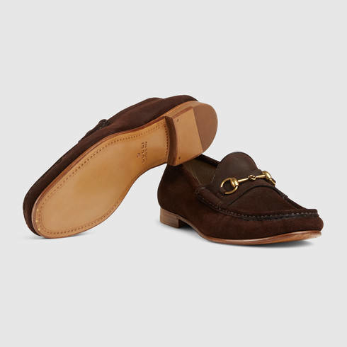 3625bf08ce0 Horsebit Gucci Loafers 1953 Mens