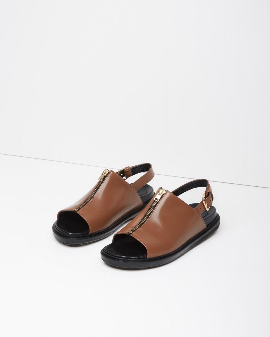 Marni Slip on sandals mgmr9l4tX