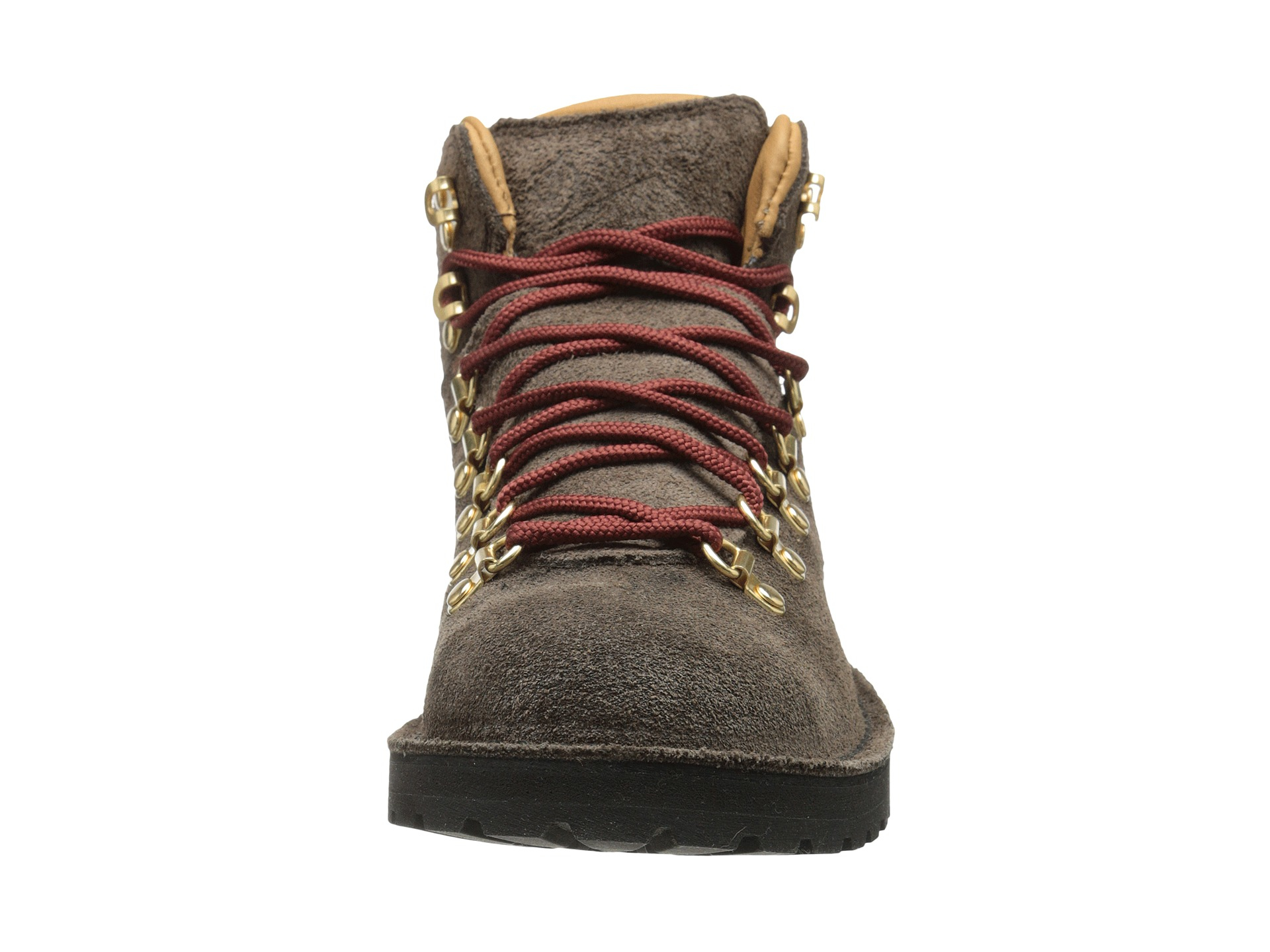Men'S Danner Brown Mountain Pass Major