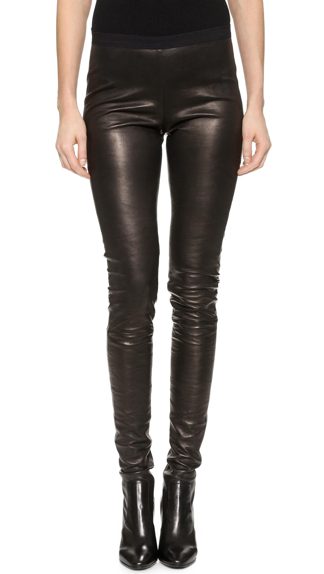 Lyst - Tamara Mellon Sweet Revenge Legging Boots