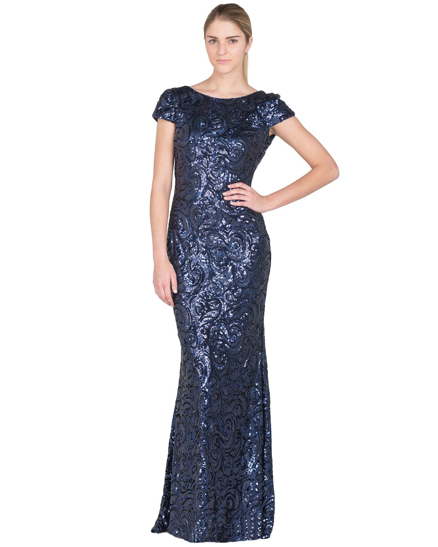 Badgley Mischka Evening Dresses Cocktail Dresses 2016