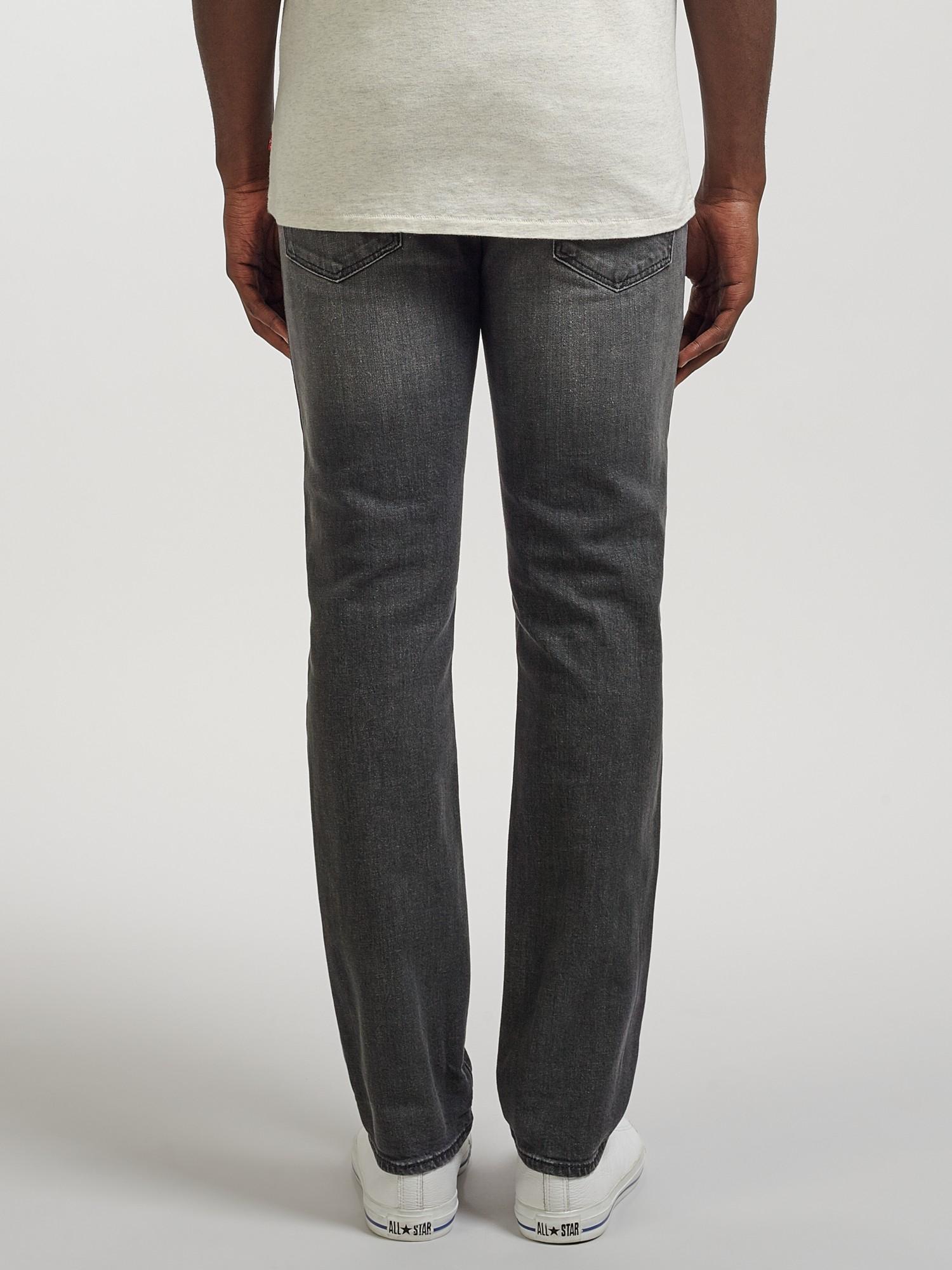 lyst levi 39 s 511 slim fit jeans for men. Black Bedroom Furniture Sets. Home Design Ideas