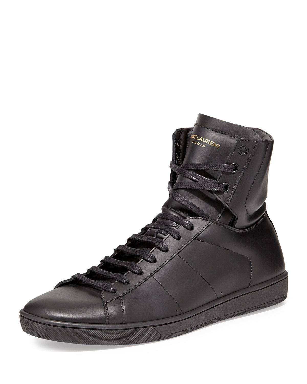 Find great deals on eBay for mens leather high top sneakers. Shop with confidence.