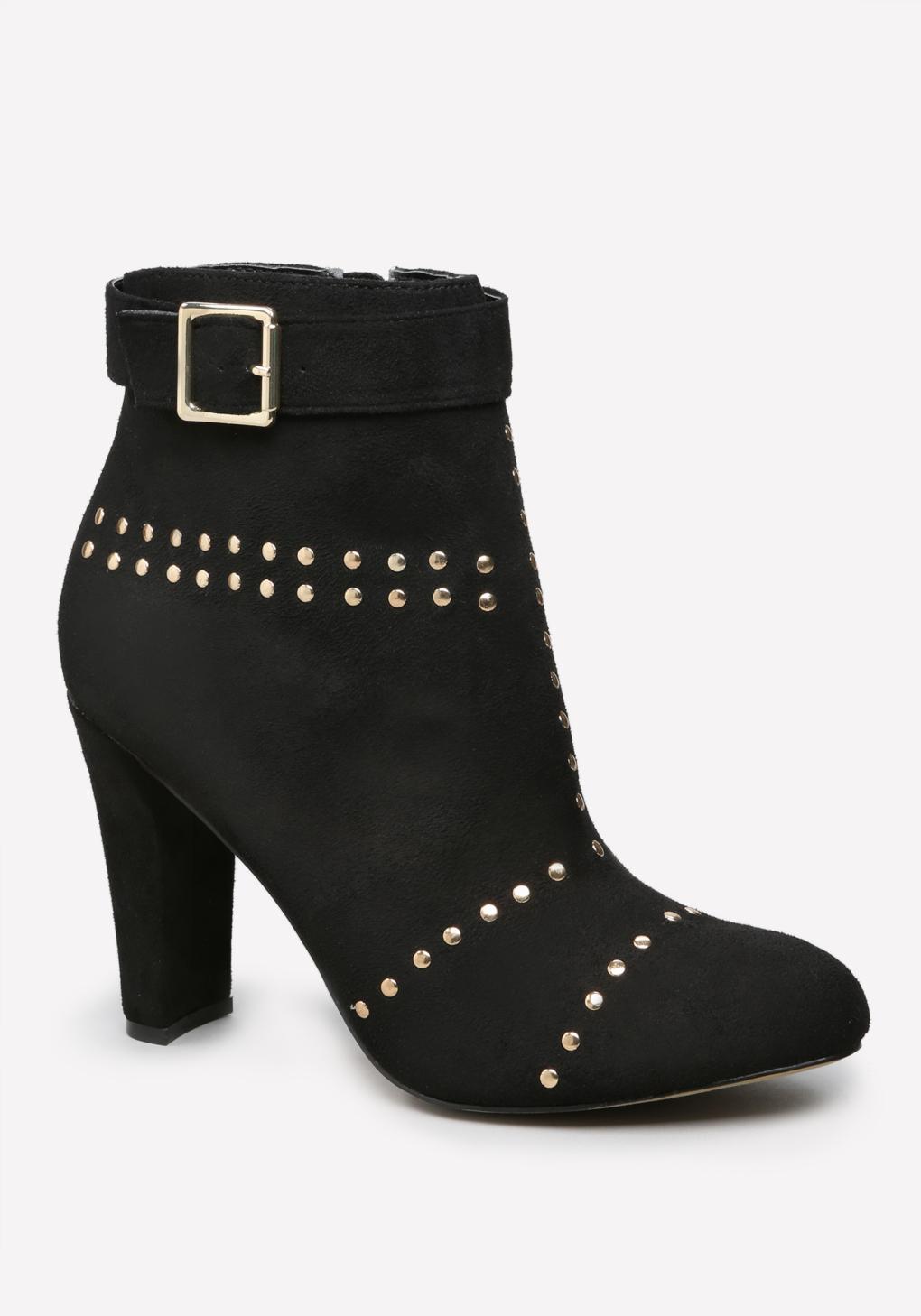 Boot Bebe Shoes