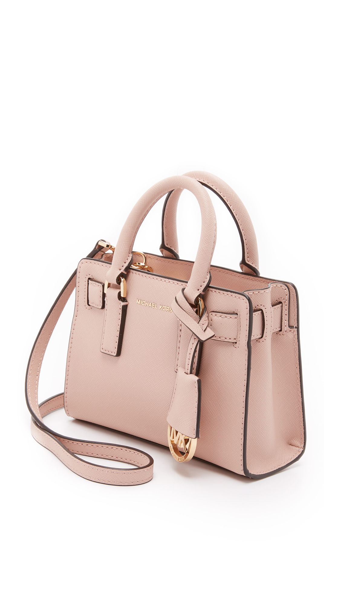 92709b44aeb7 Gallery. Previously sold at  Shopbop · Women s Michael By Michael Kors  Dillon Women s Michael Kors Dillon Women s Cross Body Bags ...