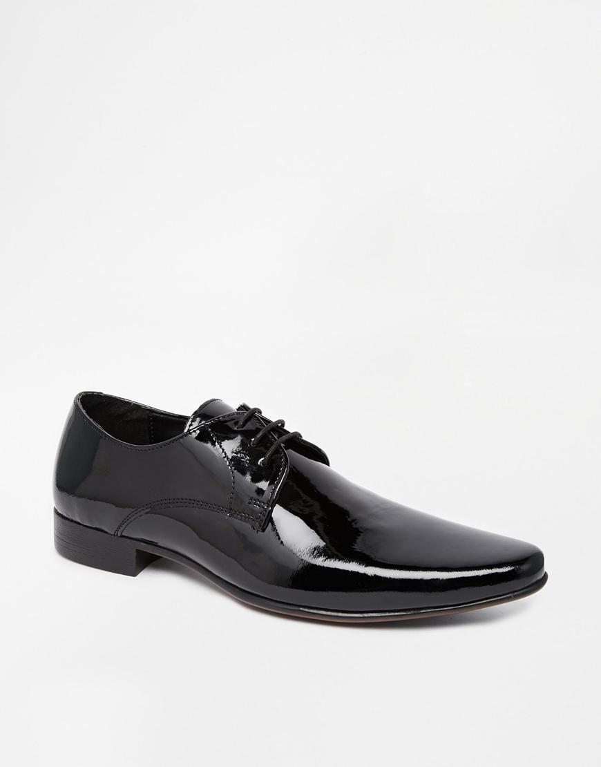 Asos Driving Shoes Black