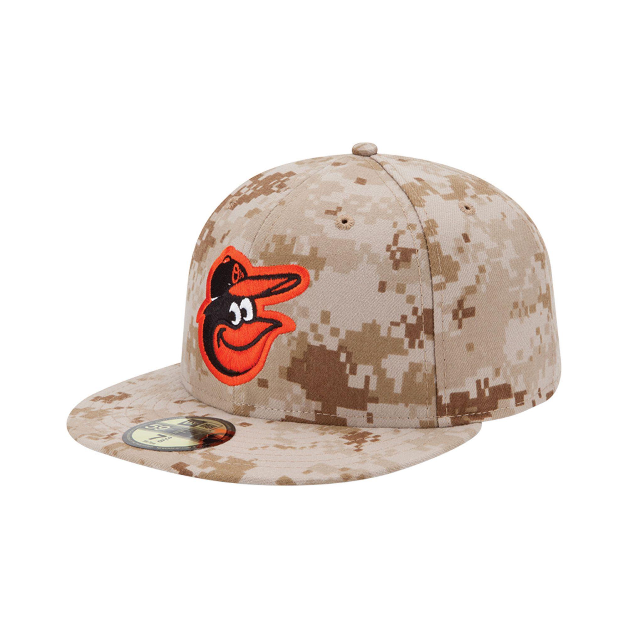 9a4ad0e3910 Lyst - Ktz Baltimore Orioles Mlb Memorial Day Stars Stripes 59fifty ...
