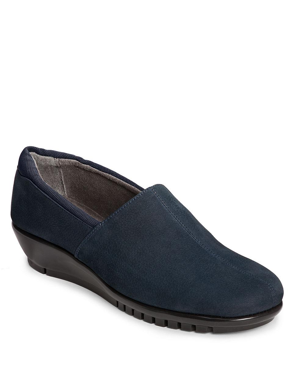 fd21b18aaa89 Aerosole Sandals  Aerosole Slip On Sandals