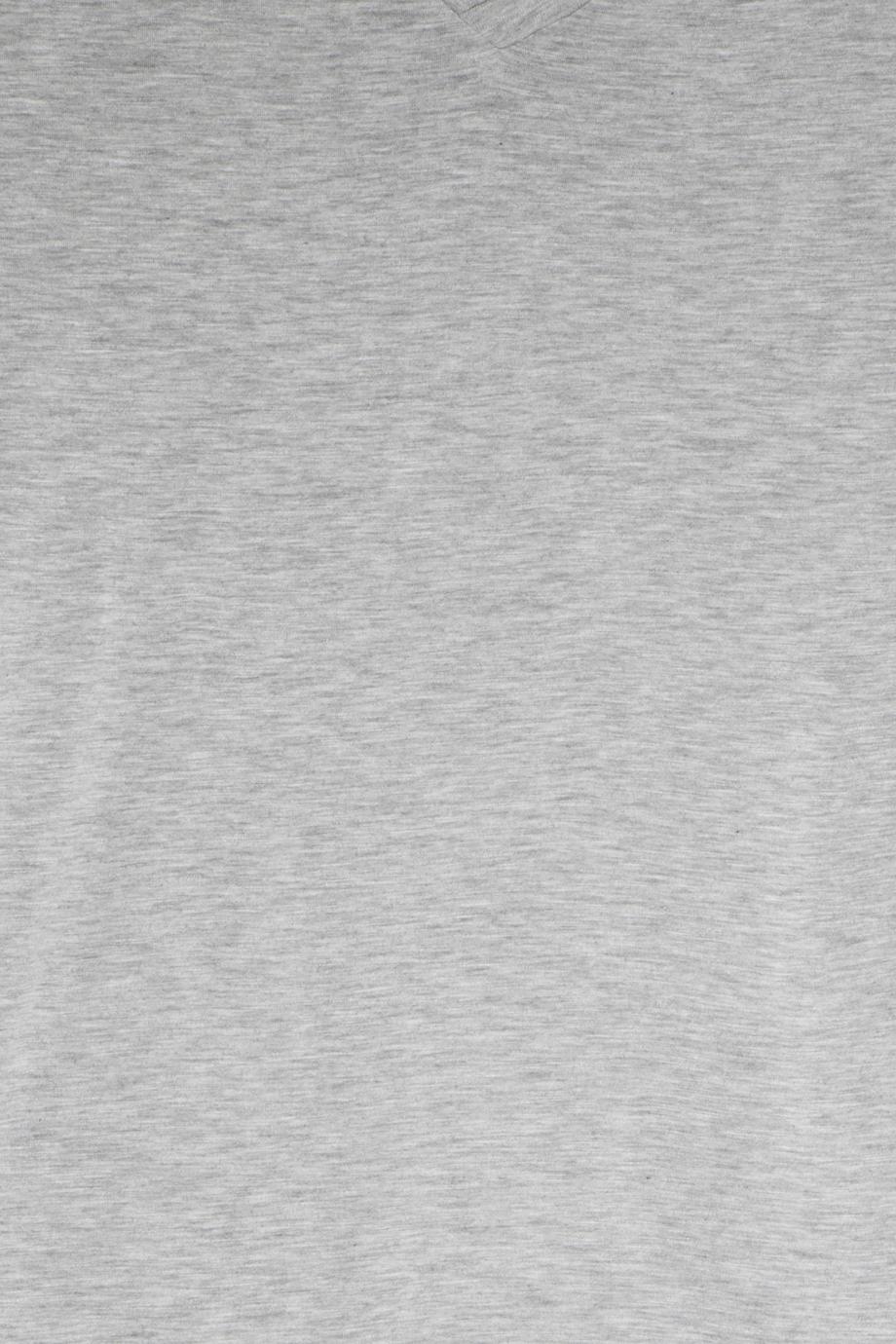 american vintage jacksonville t shirt in gray for men lyst. Black Bedroom Furniture Sets. Home Design Ideas