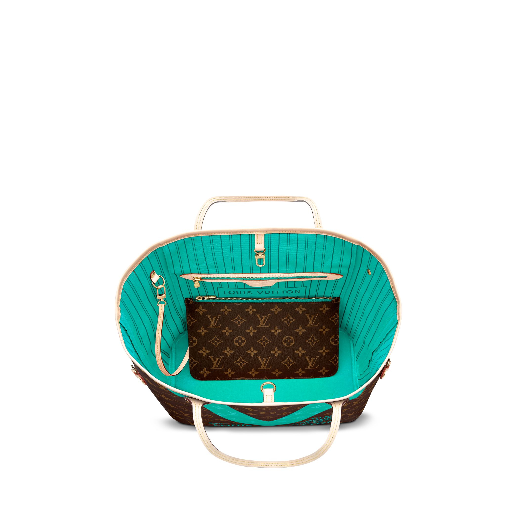 cb554684fbb5 Sac A Main Louis Vuitton Neverfull Mm - Helen Connors Blog