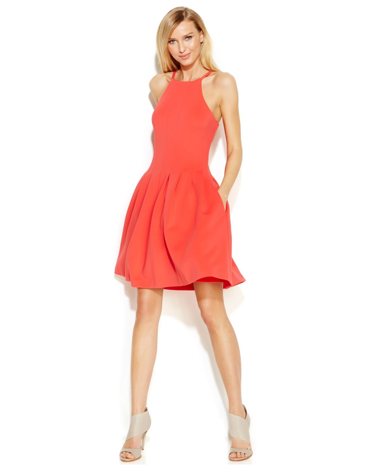 Awesome Calvin Klein Casual Dress For Women  80 Off Only On ThredUP
