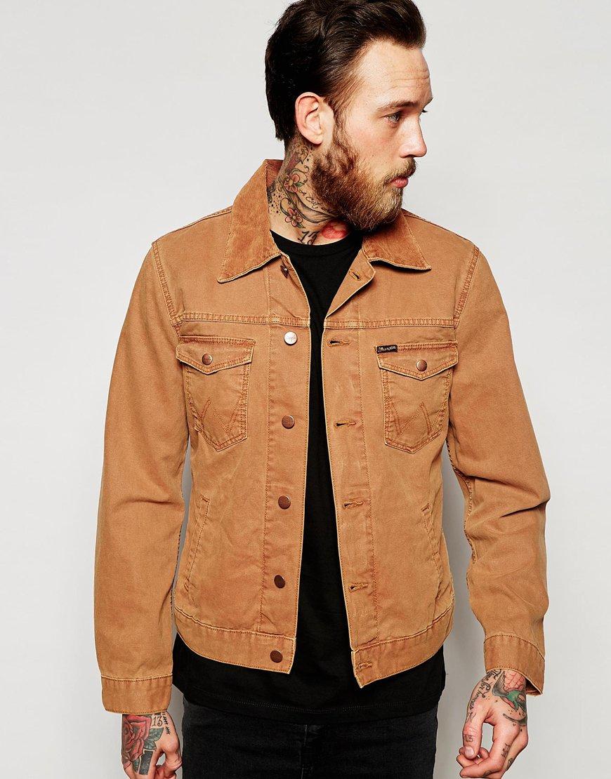 Wrangler denim jacket womens