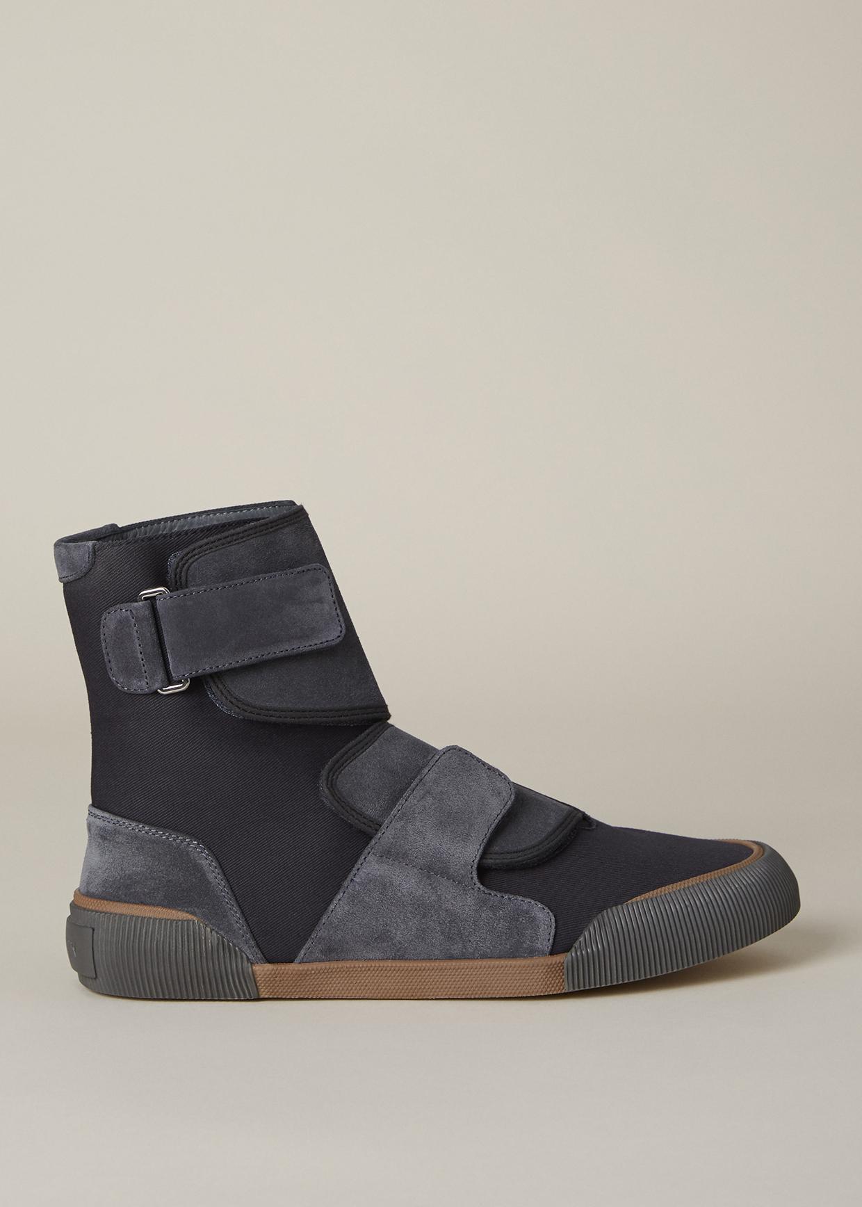 FOOTWEAR - High-tops & sneakers Lanvin fkMHY