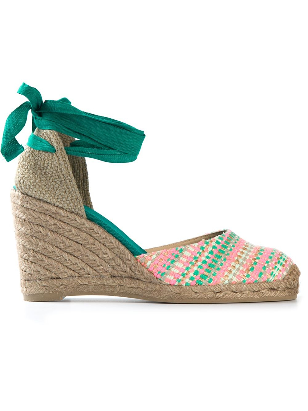 Green espadrille sandals deals cheap price low shipping for sale tgmCL6de