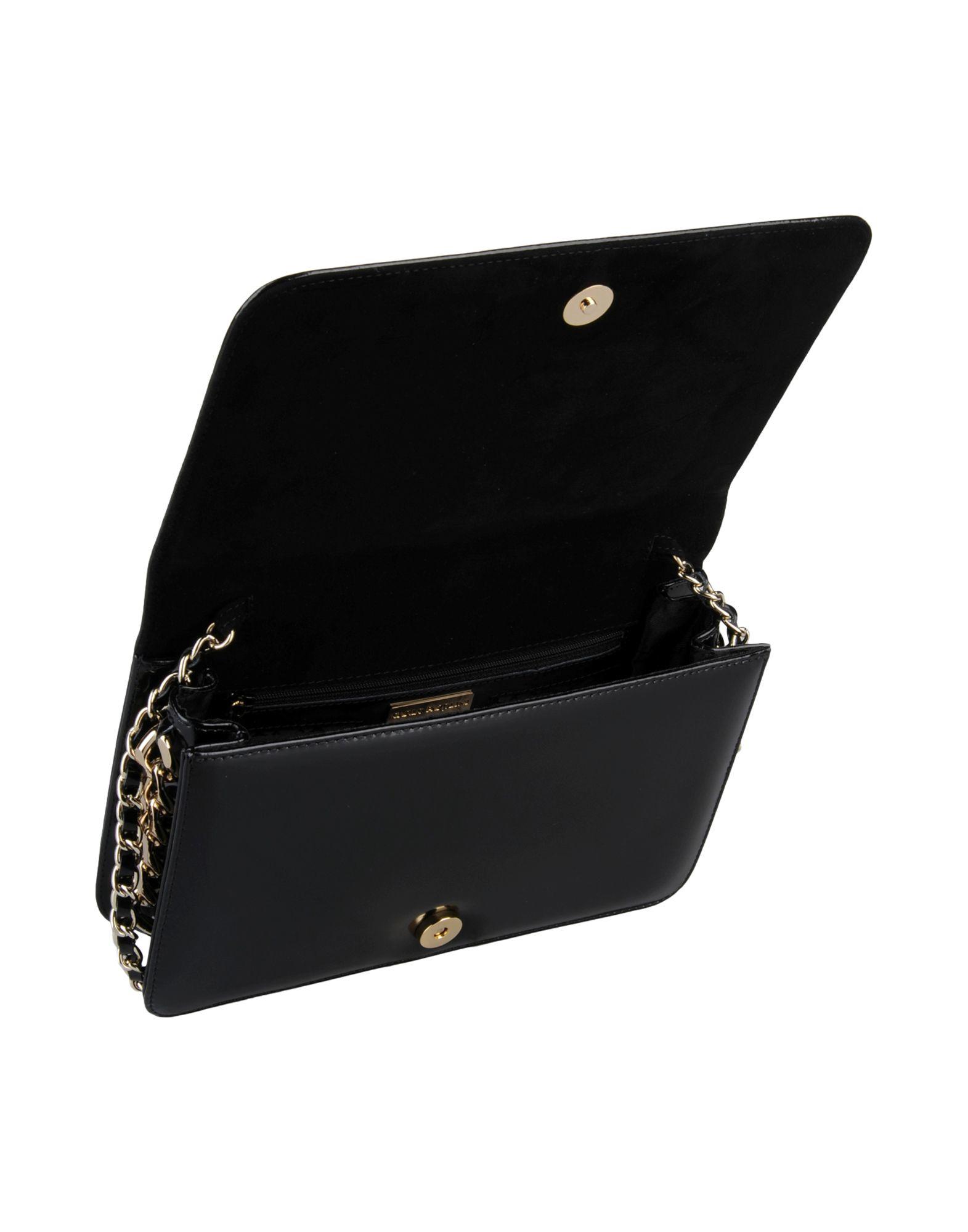 Carlo Pazolini Cross-body Bag in Black