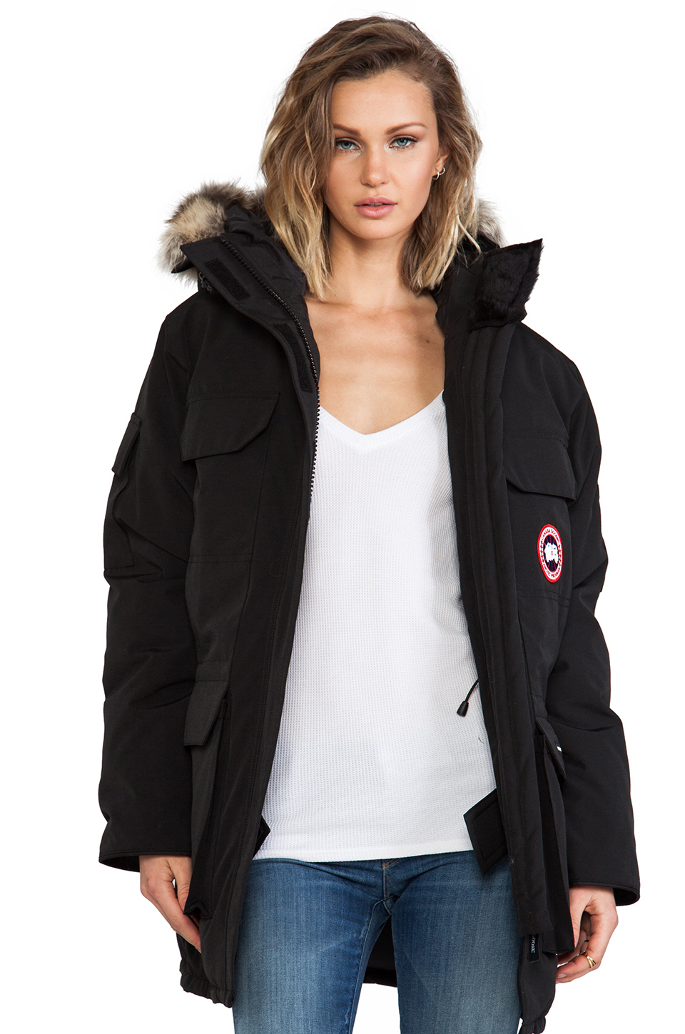canada goose expedition parka for sale