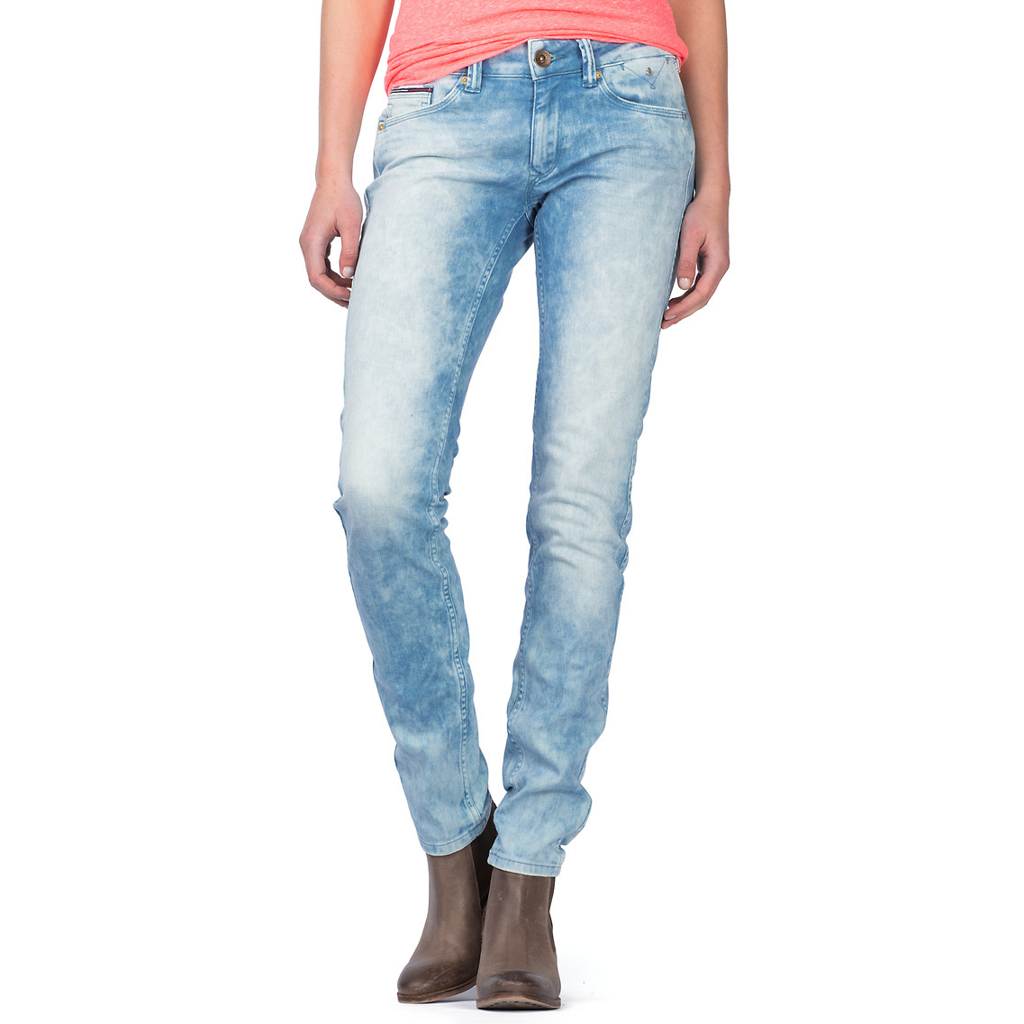 vast selection brand new new high quality Sophie Skinny Fit Jeans