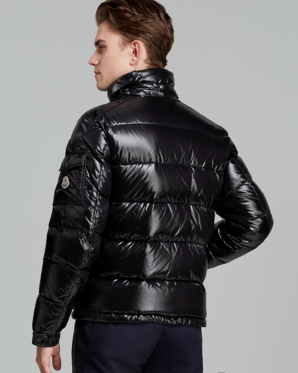 moncler down jacket on sale